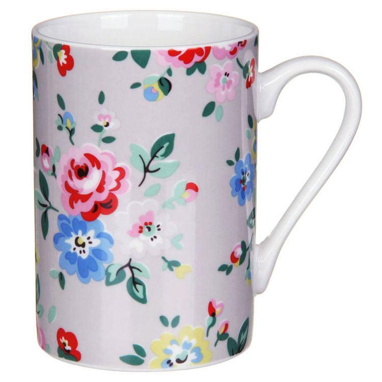 Cath Kidston Latimer Rose Natural Grace Mug
