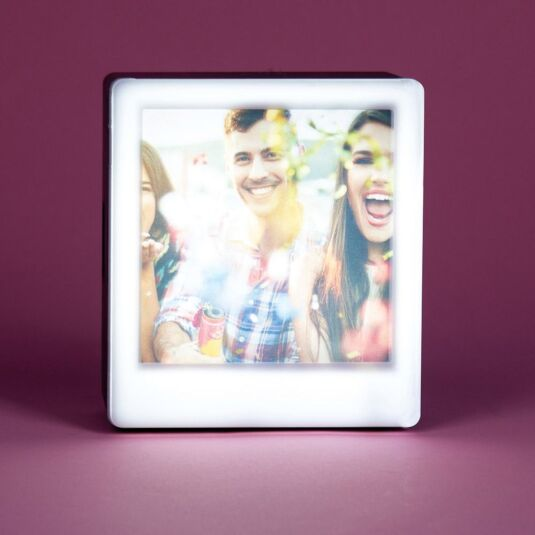 Moments Light Up Photo Frame