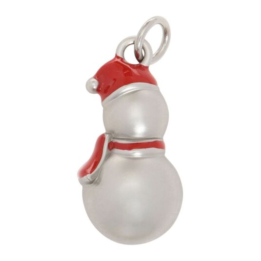 Snowman Charming Scents Charm