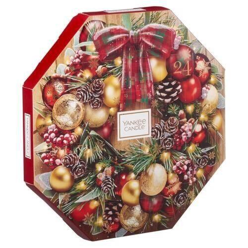 Alpine Christmas Advent Wreath