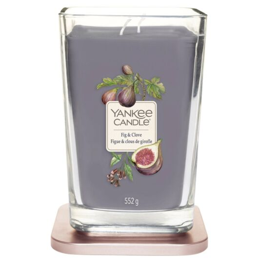 Fig & Clove Large Elevation Candle