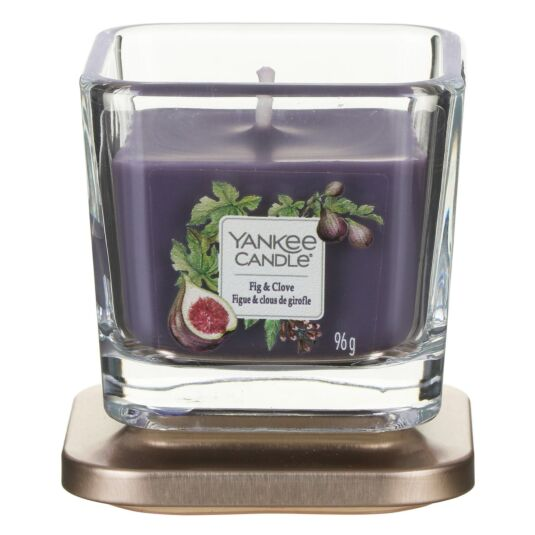Fig & Clove Small Elevation Candle