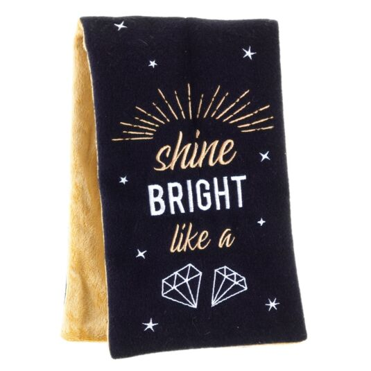 'Shine Bright Like A Diamond' Body Wrap