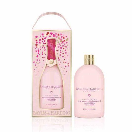 Rosé Prosecco Fizz Bubble Bath