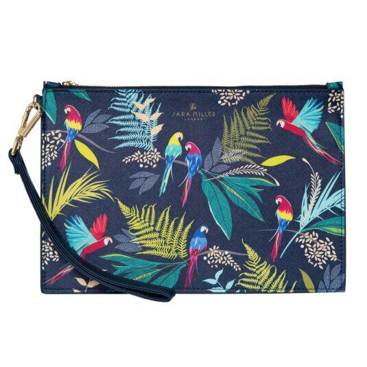 Parrot Pouch