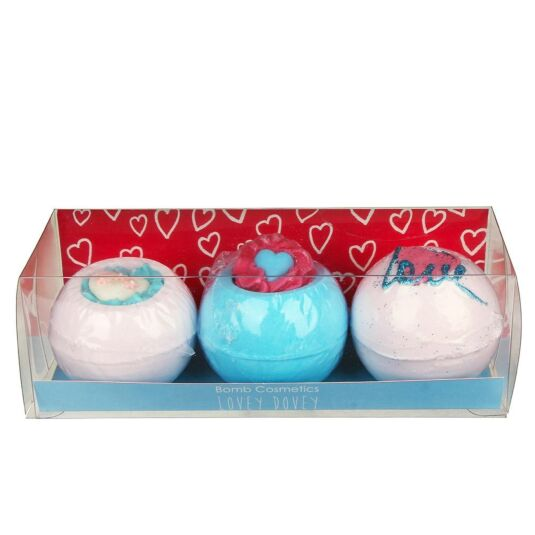 Lovey Dovey Gift Set