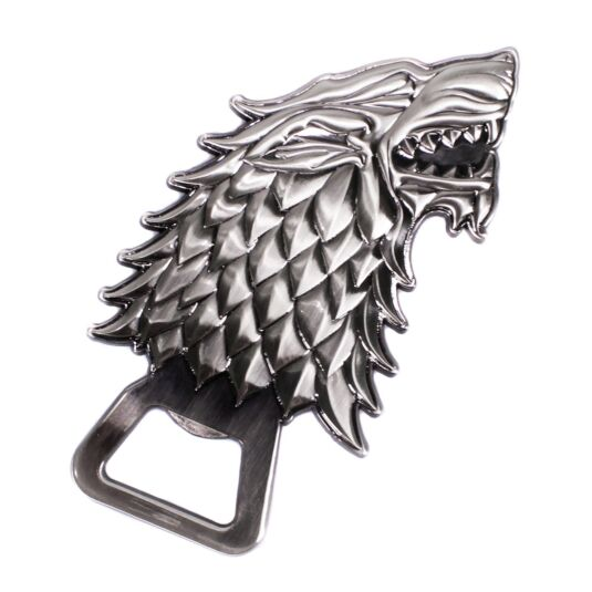 House Stark Bottle Opener