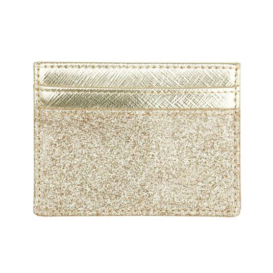 Glitter Card Holder