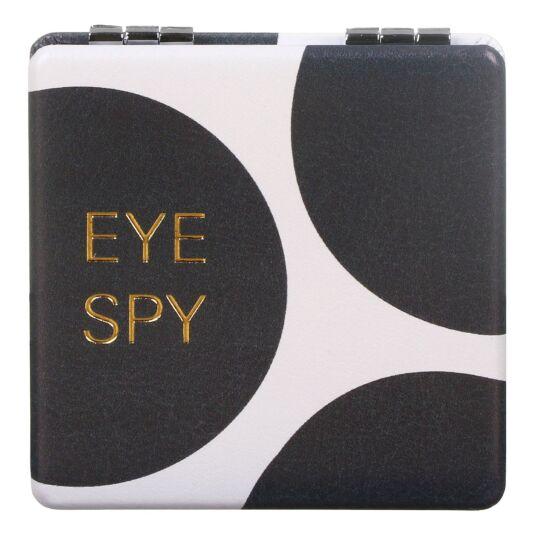 Eye Spy Spot Pocket Mirror