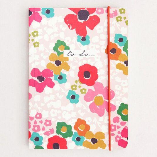 Summer Meadow A5 Notebook