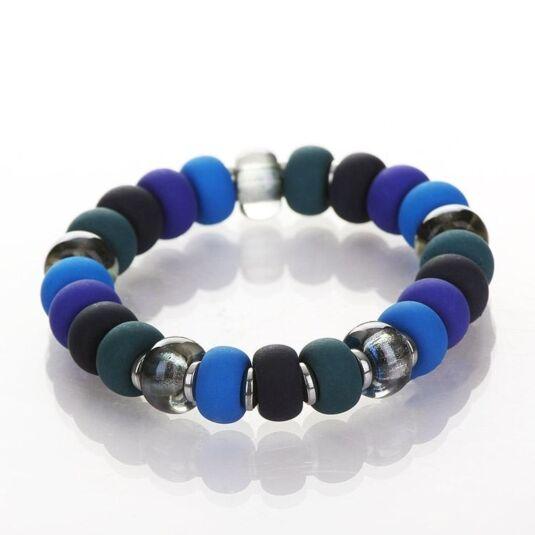 Glacier Clique Bracelet