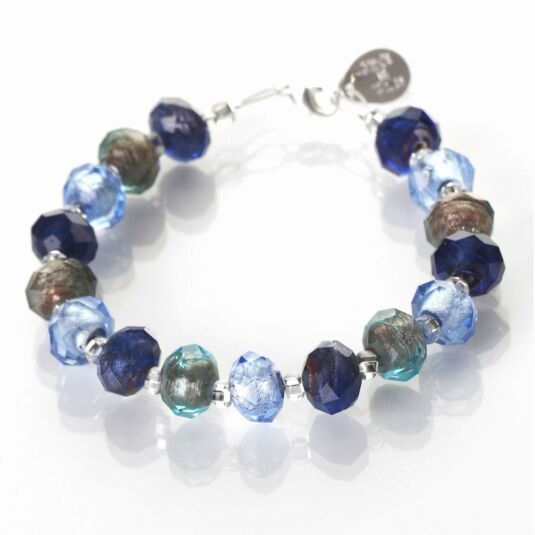 Winter Radiance Bracelet