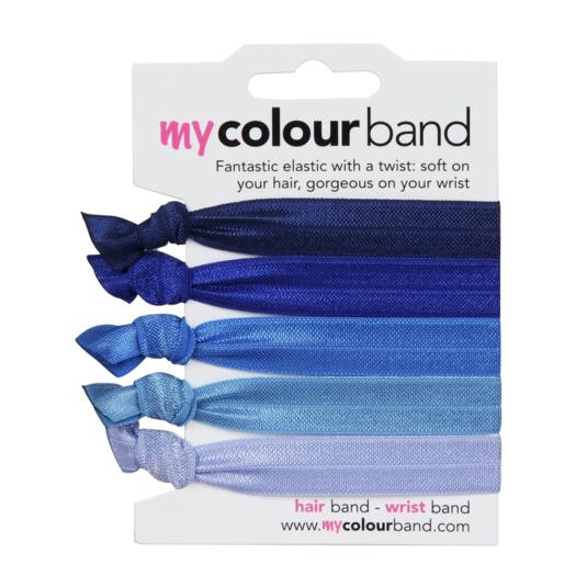 Blue Colourbands