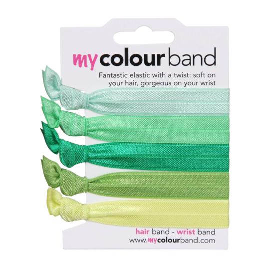 Green Colourbands
