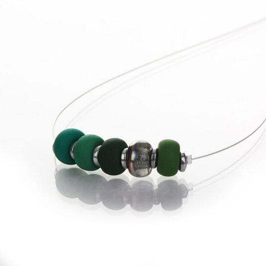 Forest Clique Necklace