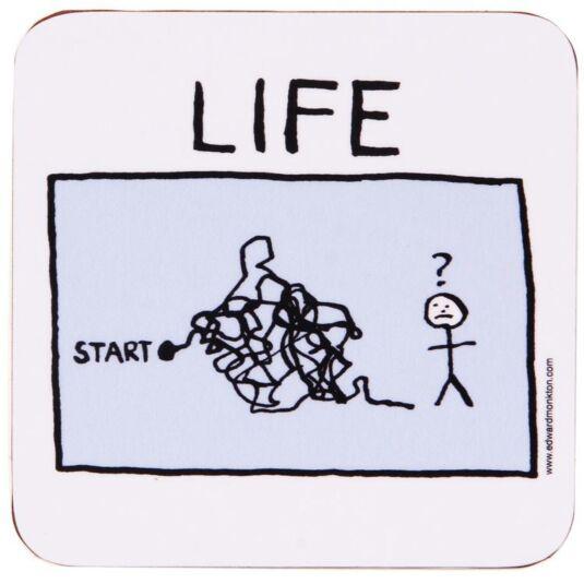Life Coaster