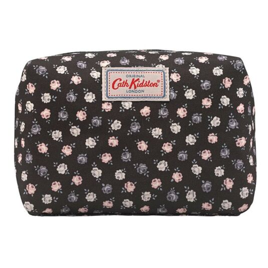Lucky Rose Travel Cosmetic Bag