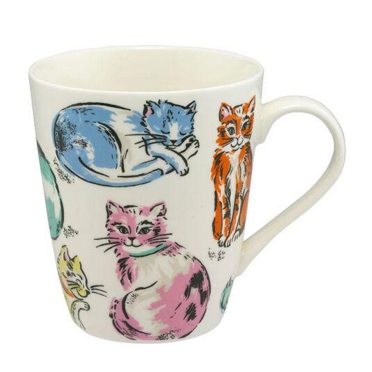 Cats Stanley Mug