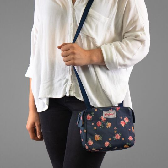 Wimbourne Rose Mini Busy Bag
