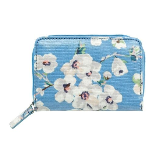 Wellesley Blossom Pocket Purse