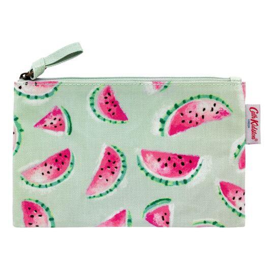 Watermelons Zip Purse