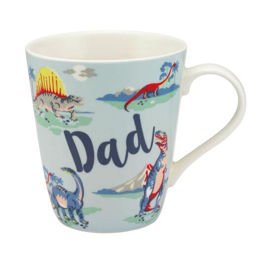 Dino Stanley Dad Mug