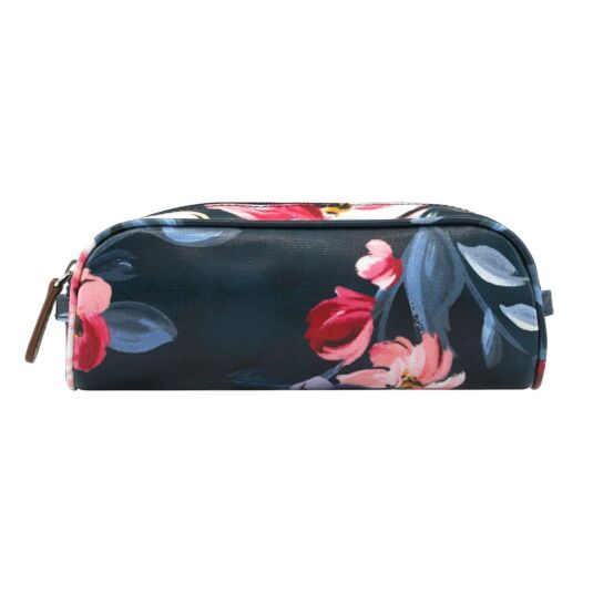 Paintbox Flowers Large Pencil Case