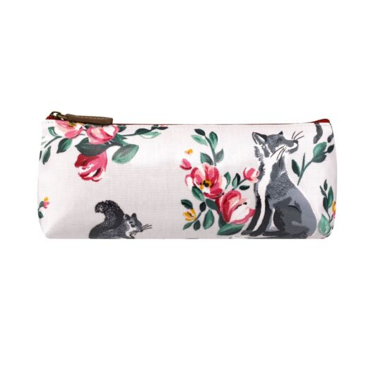 Mini Badgers and Friends Trapeze Pencil Case
