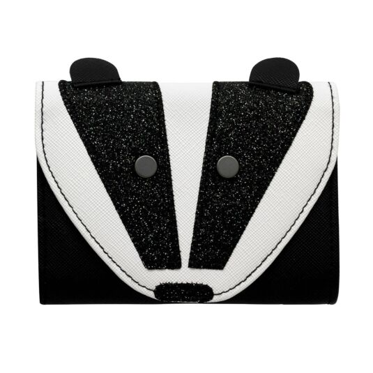 Mini Badgers and Friends Badger Shaped Purse