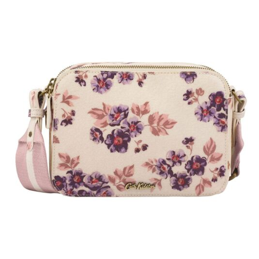 York Bunch Lozenge Cross Body Bag