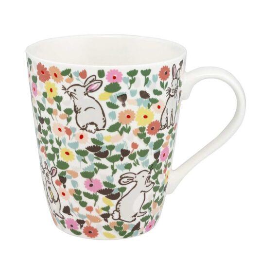 Bunny Meadow Stanley Mug