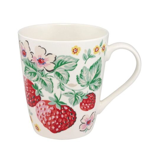 Wild Strawberry Stanley Mug