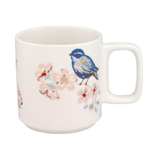Spring Birds Stackable Mug