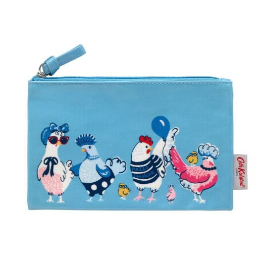 Hen Party Zip Purse