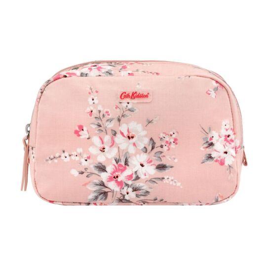 Spitalfields Small Classic Box Cosmetics Bag