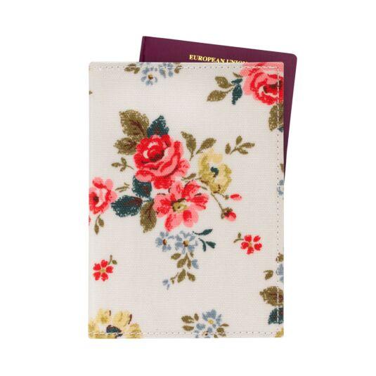 Climbing Blossom Passport Cover