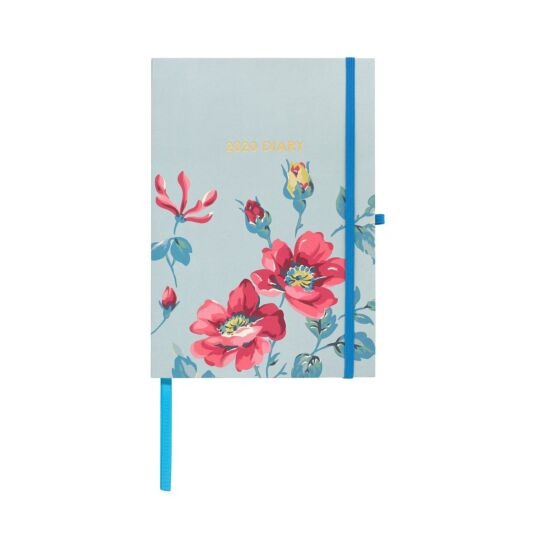 Pembroke Rose A5 2020 Diary
