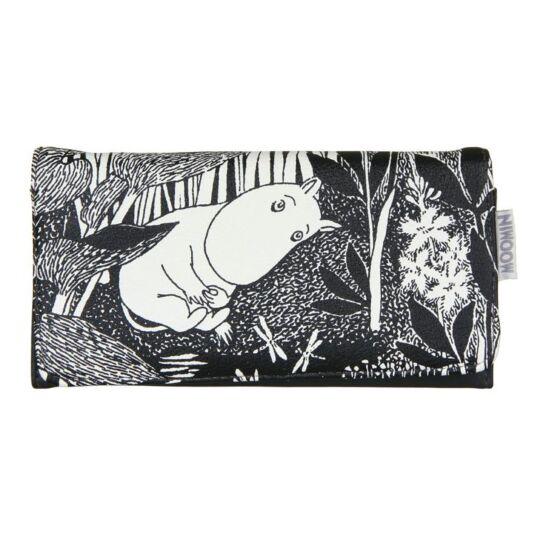Moomin Midlight Wallet