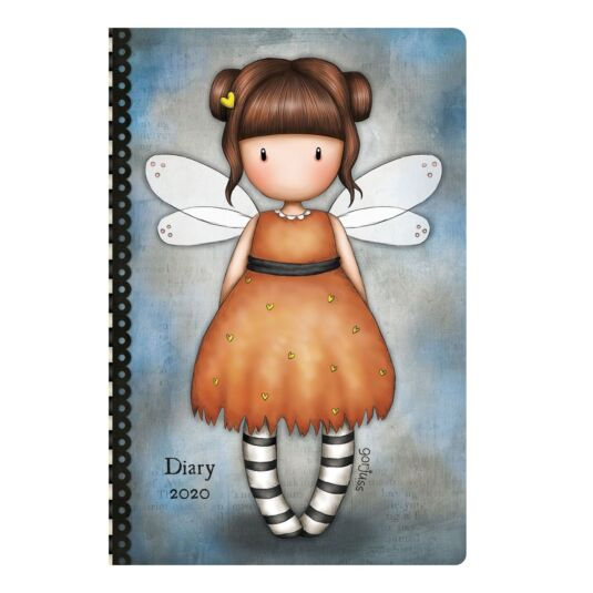 Little Pumpkin 2020 Pocket Diary