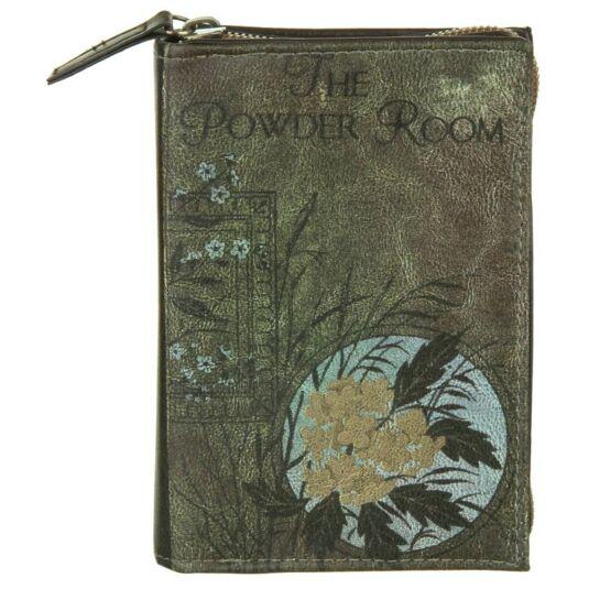 Book Club Brown Wallet