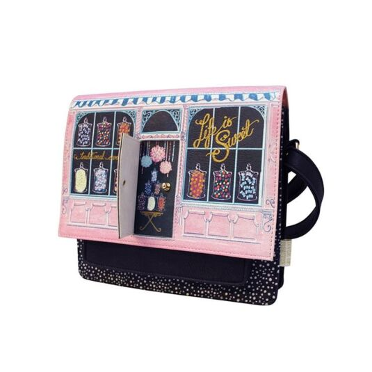 Boulevard Sweet Shop Mini Bag