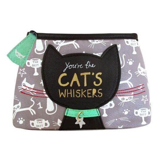 Daydream Cat Makeup Bag