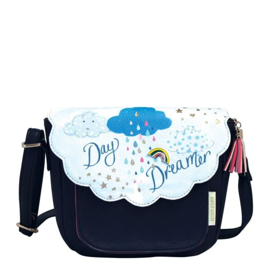 Keepsake 'Daydreamer' Saddle Bag