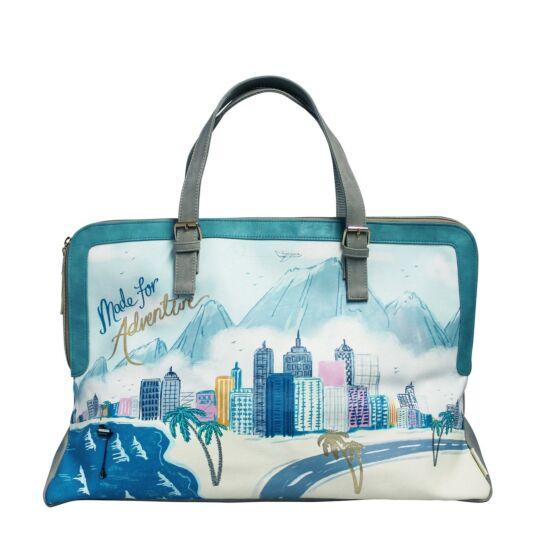 Keepsake 'Adventure' Weekend Bag