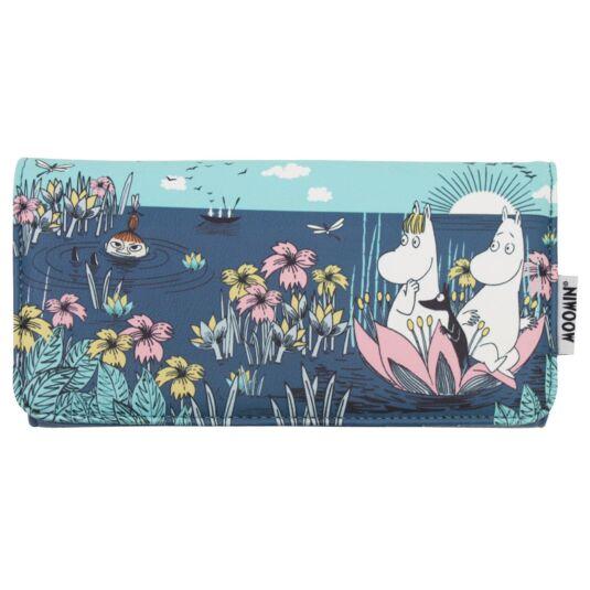 Moomin 'Lotus' Wallet