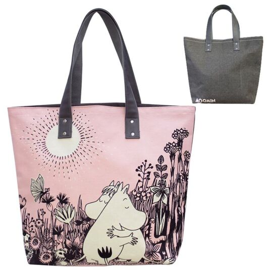 Moomin Shopper Bag
