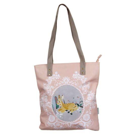 Nordikka Deer Tote Bag