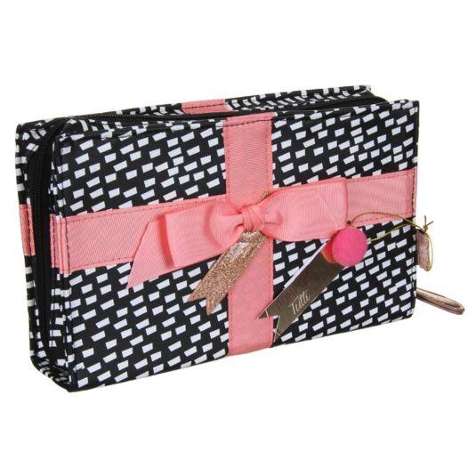 Pom Pom Tutti Dash Clutch Bag