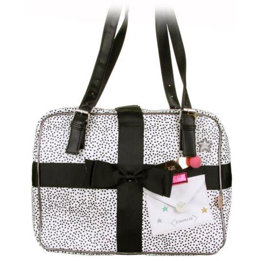 Pom Pom Tutti Large Handbag