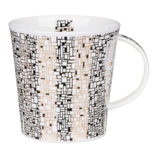 Luxor Geometric Cairngorm Shape Mug